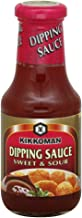 Kikkoman Dipping Sauce, Sweet and Sour, 12 Ounce (Pack of 3)
