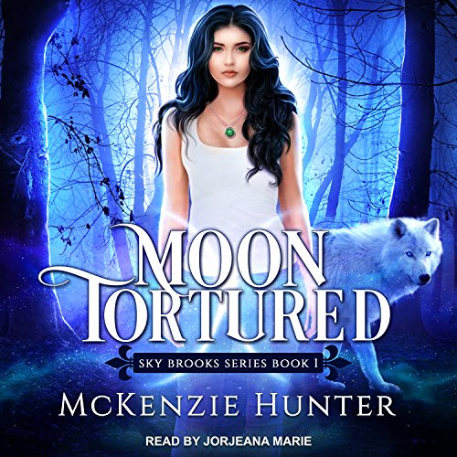 Moon Tortured audiobook cover art