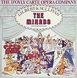 Gilbert & Sullivan: The Mikado (US Import)