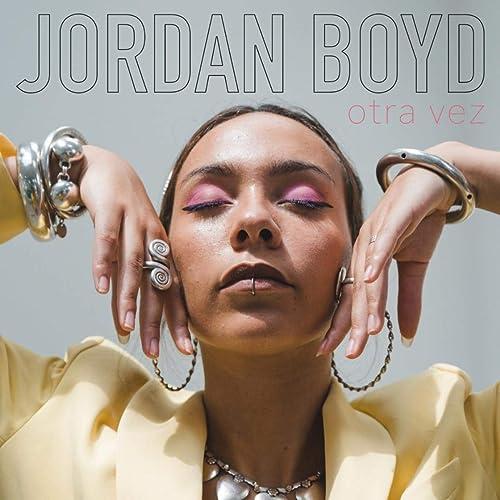 Retocar Preocupado donde quiera  Otra Vez by Jordan Boyd on Amazon Music - Amazon.com
