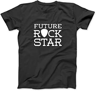 Mint Mama Future Rock Star T-Shirt