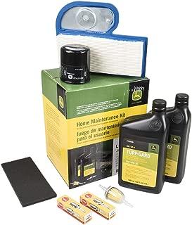 John Deere Original Equipment Filter Kit #LG195