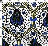 Persisch, Türkisch, Islamisch, Tulpen, Renaissance,