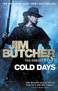 Cold Days  A Dresden Files Novel  The Dresden Files