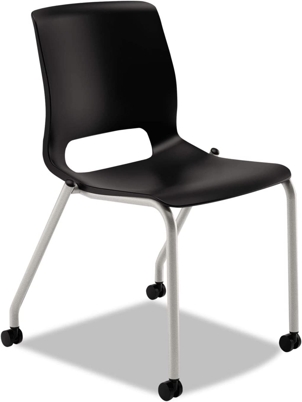 Ranking TOP2 HONMG201CU10 - HON Motivate 2-Pack Stacking Ranking TOP4 Chairs