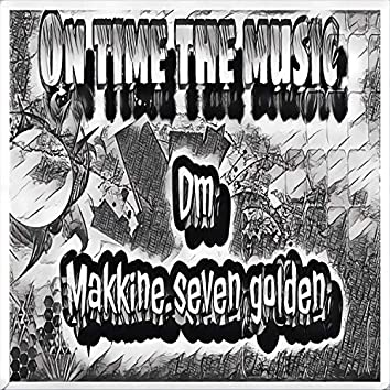 On Time The Music