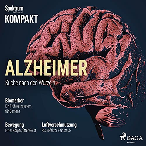 Alzheimer - Suche nach den Wurzeln Titelbild