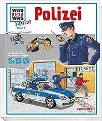 Was ist was junior - Polizei
