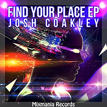 Find Your Place EP