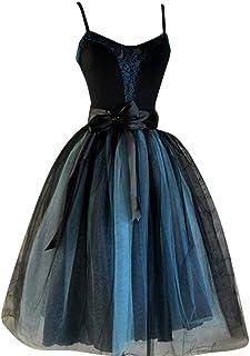 magasin d'usine 2dd4b 1058f Amazon.fr : robe tulle femme : Vêtements