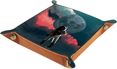Astronaut Moon Space Nasa Planet StarValet Trayfor Travel, Home or Office