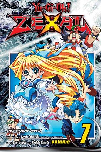 Yu-Gi-Oh! Zexal 7