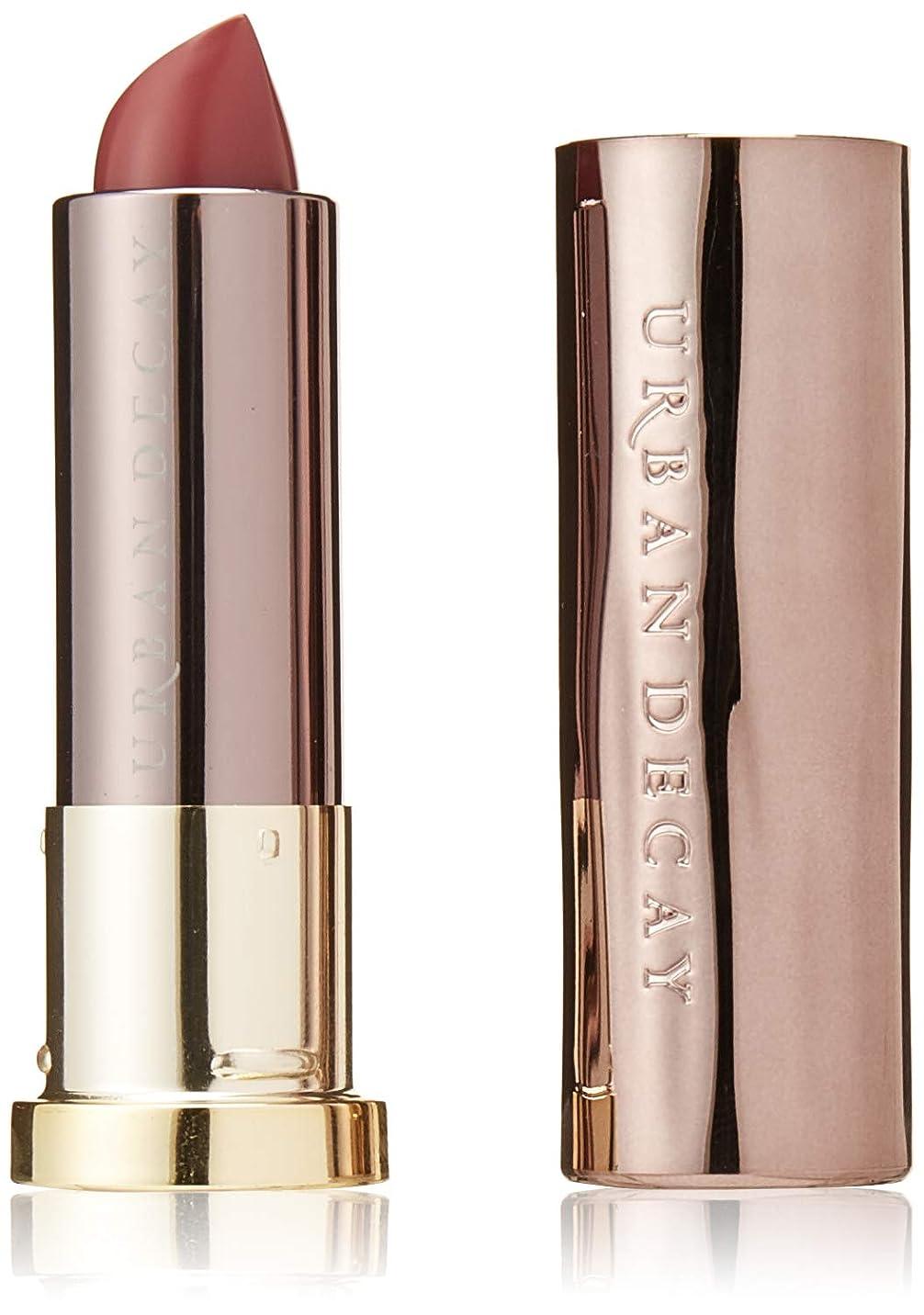 スラック咽頭クラスアーバンディケイ Vice Lipstick - # Crisis (Cream) 3.4g/0.11oz並行輸入品