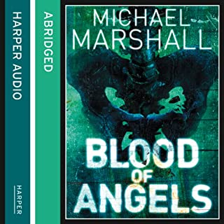 Blood of Angels cover art