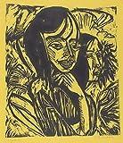 Berkin Arts Ernst Ludwig Kirchner Giclee Auf Leinwand