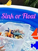 Best sink or float video Reviews