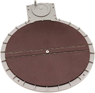 ho scale turntable
