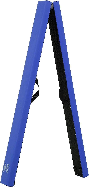 ZELUS 8 ft 9.5 Folding Beam Balance Gymnastics Floor Superior Free shipping on posting reviews Balanc