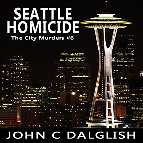 Couverture de Seattle Homicide