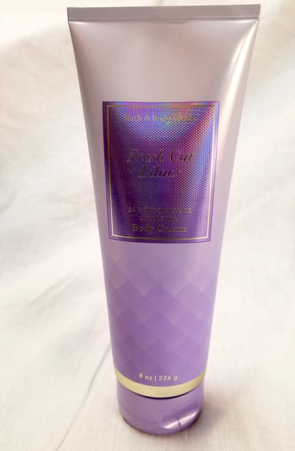 Body Care - 24 Hour Moisture Ultra Fres 8 oz Cream Complete Free Shipping online shopping Shea