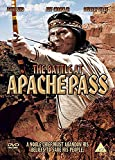The Battle At Apache Pass [DVD] [Reino Unido]