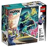 LEGO Hidden Side - Il Juice Bar di Newbury - Set 40336