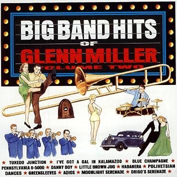 Big Band Hits of Glenn Miller (Vol 2)