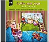 Lotta und Luis sind krank - Kirsten Brünjes