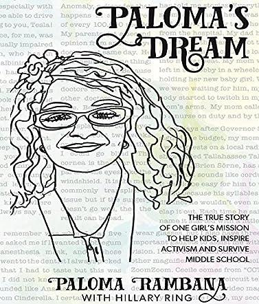 Paloma's Dream