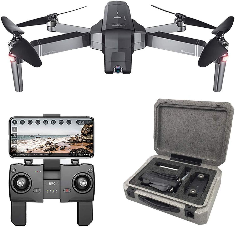Lhauto Drone GPS con 5g WiFi FPV 1080p Fototelecamera brushless Quadcopter 25 Minuti Tempo di Volo Controllo Gesto Pieghevole Dron vs
