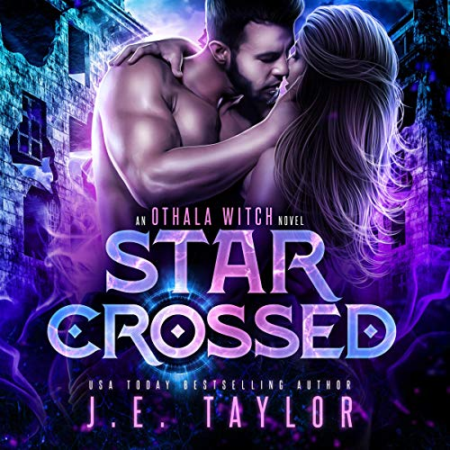 Star Crossed Audiobook By J.E. Taylor cover art