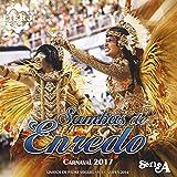 Sambas De Enredo Carnaval 2017 Serie A [CD]