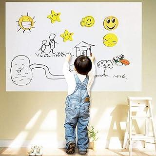 Agubugu Baby AGU-028 Akıllı Kağıt Tahta - 60Cm - 2 Adet, Beyaz