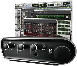 Pro Tools Express + Mbox Mini