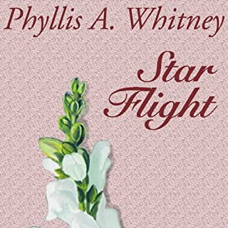 Star Flight audiobook cover art