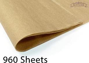 Kraft Tissue Ream Paper, 15 X 20