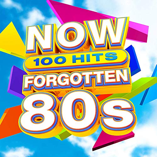 Now 100 Hits Forgotten 80s / Various