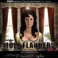 Moll Flanders audio book