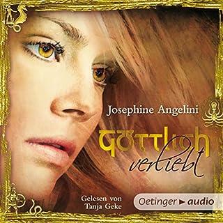 Göttlich verliebt     Göttlich-Trilogie 3              Autor:                                                                                                                                 Josephine Angelini                               Sprecher:                                                                                                                                 Tanja Geke                      Spieldauer: 7 Std.     447 Bewertungen     Gesamt 4,5
