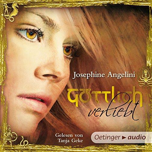 Göttlich verliebt (Göttlich-Trilogie 3) audiobook cover art