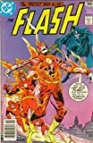 The Flash Vol. 30 No. 258 February 1978 By Dc Comics