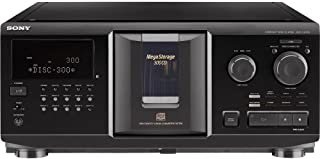 Best sony disc changer Reviews