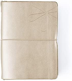 Erin Condren On The Go Folio for Petite Planners & Petite Journals - Champagne