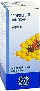PROPOLIS Urtinktur Hanosan 50 ml