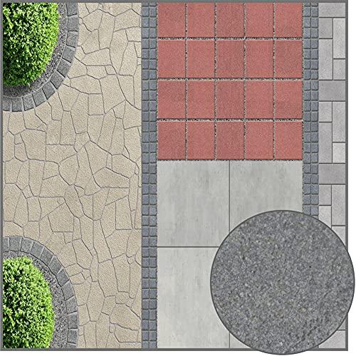 Terralith Drän Pflasterfugenmörtel 26 kg -steingrau-