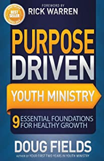 Best purpose driven youth Reviews