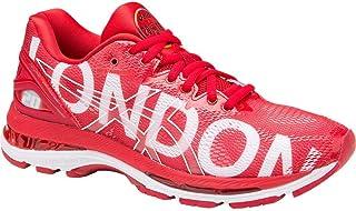 ASICS Gel-Nimbus 20 London - Zapatillas de Deporte para Mujer