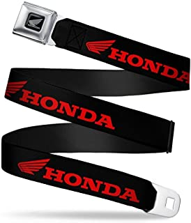 Buckle-Down Seatbelt Belt Honda Moto Regular
