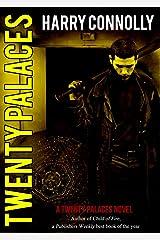 Twenty Palaces, A Prequel Kindle Edition