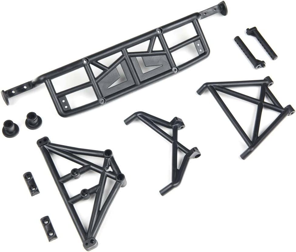 Cheap SALE Start Arrma AR320061 Rear Set Latest item Bumper
